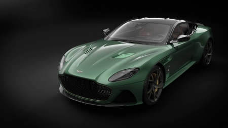Aston Martin - fun, cool, Aston Martin, car