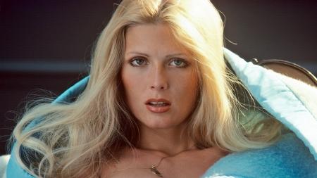 Debra Jo Fondren (PMOM - September 1977) pictured in 2001