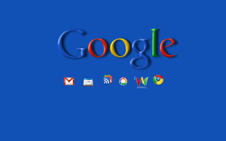 Google Apps - gmail, google, wave