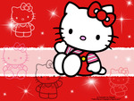 Hello Kitty :) ♥