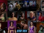 Star Trek Season Three Collage