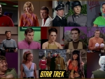 Star Trek Season Two Collage