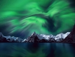 Norway Aurora Borealis