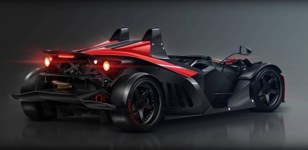 KTM X Bow - racing, fast, sports, car