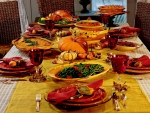 Thanksgiving For DN Friends