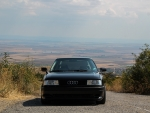 Audi 80 Sport Edition with Kamei