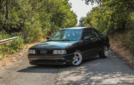 audi - kamei, audi80, japanracing, audi, low