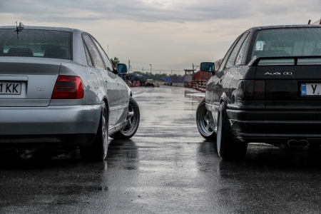 Audi A4 and 80 - audib3, audib5, audia4, audi