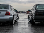Audi A4 and 80