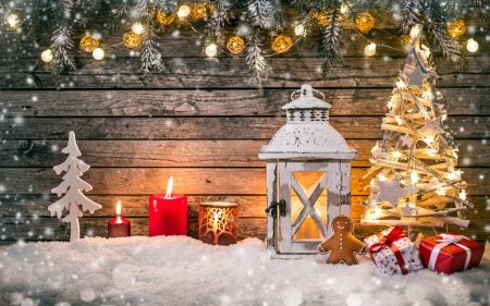 Beautiful Merry Christmas - Photography & Abstract Background ...