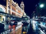 melbourne nights