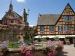 Town in Alsace, France