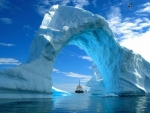 Ice Arch