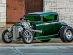 1931-Ford-Model-A