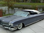 Customized 1960 Cadillac Eldorado