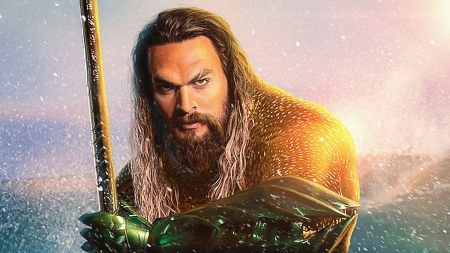 Aquaman 2018 Movies Entertainment Background Wallpapers