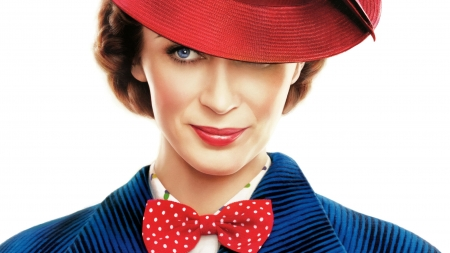 Mary Poppins Returns 2018 Movies Entertainment Background Wallpapers On Desktop Nexus Image 2444273