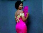 Elect African Lady Weddings