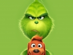 The Grinch Max Movie Poster
