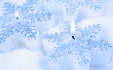 Snow Flakes - christmas, snow fakes, holiday, nature