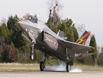 F-35 Joint (Multirole Assult) Strike fighter