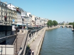 Paris Riverfront