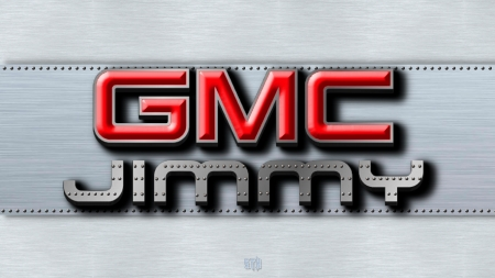 GMC Jimmy Logo - General Motors Corperation, GMC Wallpaper, GMC Trucks Logo, GMC Truck Logo, GMC emblem, GMC, GMC Trucks