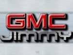 GMC Jimmy Logo