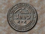 Jeep 4-4 old steel