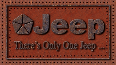 Jeep Chrysler rust logo - Jeep Willys, Jeep logo, Jeep Background, Jeep emblem, Jeep Wallpaper, Jeep, Jeep AMC