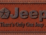 Jeep Chrysler rust logo