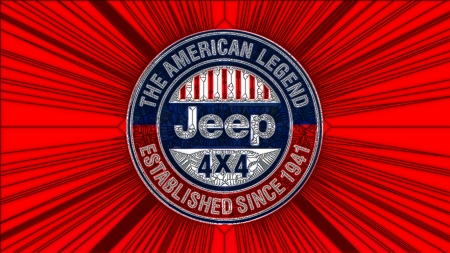 Jeep 4x4 legend glass - Jeep Willys, Jeep logo, Jeep Background, Jeep emblem, Jeep Wallpaper, Jeep, Jeep AMC