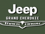 Jeep Grand cherokee logo
