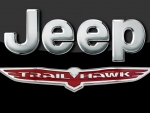 jeep trail hawk logo black