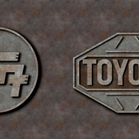 2 Oldest Toyota Logos-1930s