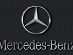 Mercedes-Benz chrome and Carbon