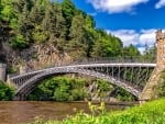Craigellachie Bridge, Scotland