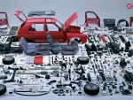 VW Golf GTI (Some Assembly Required)