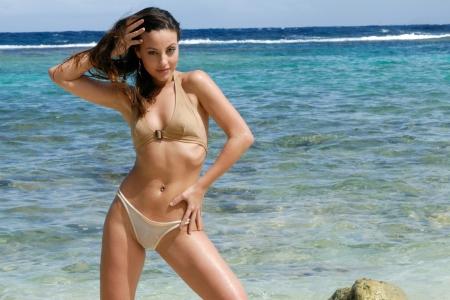 Model lorena garcia September 2016