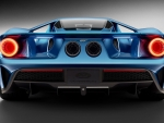 2017 Ford GT Supercar