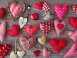 Crafty Hearts
