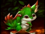Little Green Fantasy Pets
