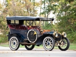 1908 packard model 30 touring