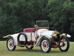 1913 mercedes benz 820ps roadster
