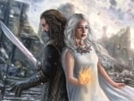 Thorin and Serah