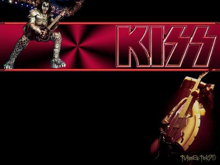 KISS Gene Simmons - entertainment, rock, kiss, music, band