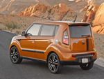 Kia Soul Ignition