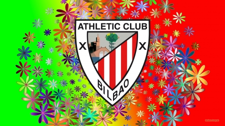 Athletic Bilbao - basque, athletic club, Sport, Emblem, Basque, Logo, logo, bilbao, athletic, Spanish, Athletic Bilbao, Football, Bilbao, Soccer, athletic bilbao, club, Club, la liga