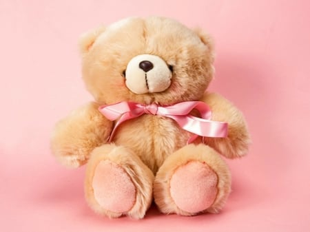 CUTE TEDDY - BEAR, CUTE, TEDDY, IMAGE