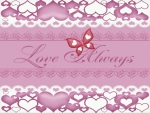 Love always valentine 1